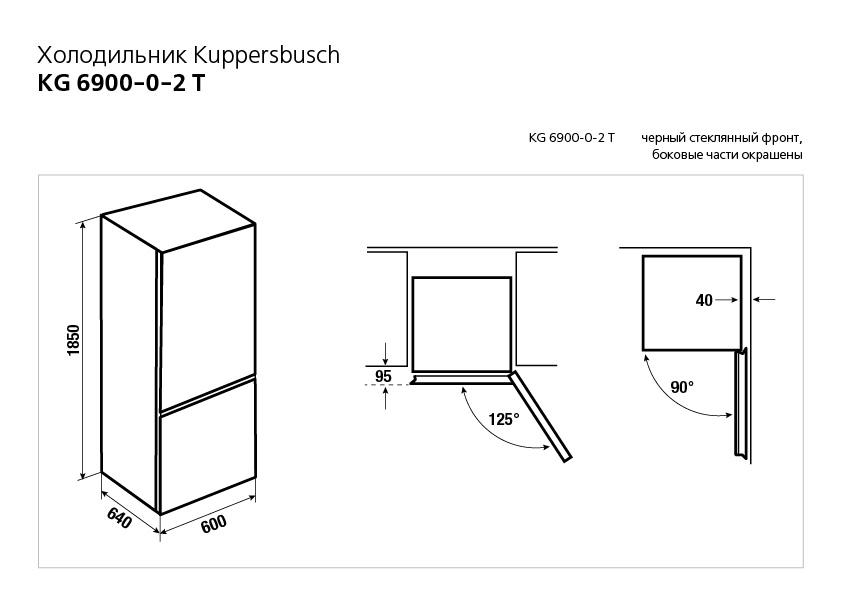 Kuppersbusch Инструкция На Русском